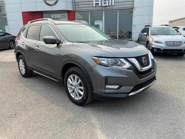 2018 Nissan Rogue SV (Stk: NH-718) in Gatineau - Image 1 of 17