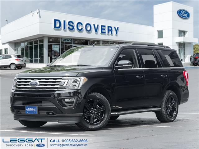 2020 Ford Expedition XLT (Stk: 20-78273-T) in Burlington - Image 1 of 23