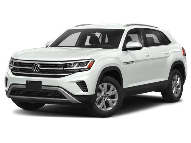 2021 Volkswagen Atlas Cross Sport 3.6 FSI Execline (Stk: 71328) in Saskatoon - Image 1 of 9