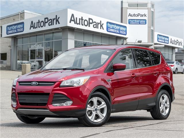 2016 Ford Escape SE (Stk: APR7724A) in Mississauga - Image 1 of 19