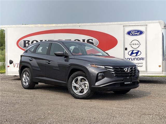 2022 Hyundai Tucson ESSENTIAL (Stk: 22TC34) in Midland - Image 1 of 14