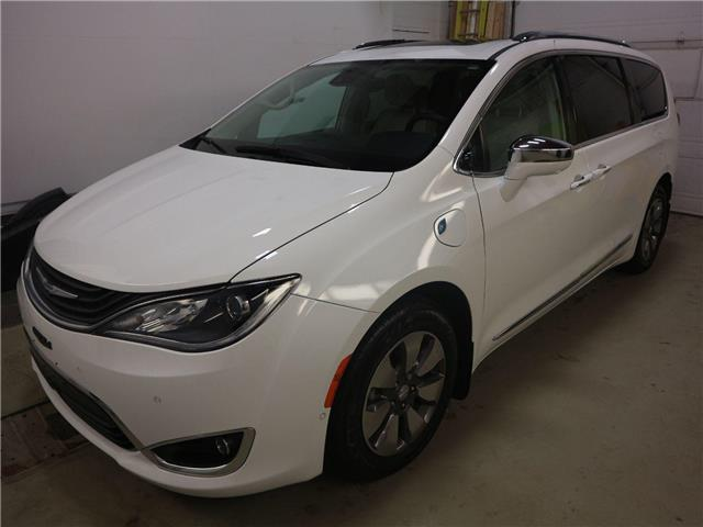 2019 Chrysler Pacifica Hybrid Limited (Stk: 630) in Québec - Image 1 of 45