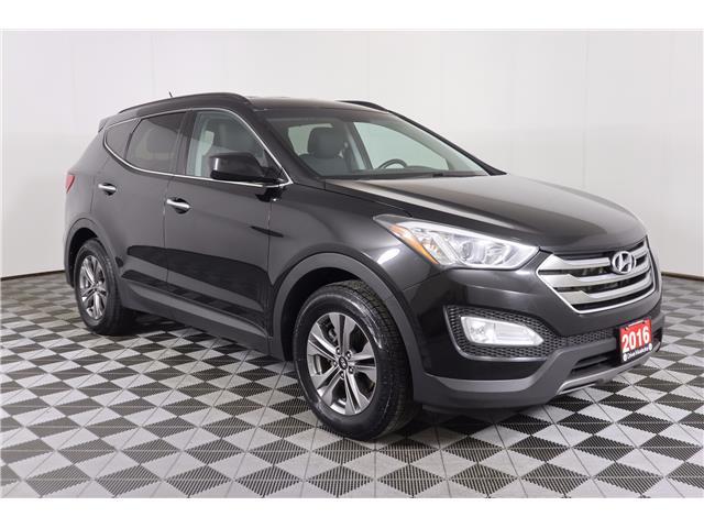 2016 Hyundai Santa Fe Sport 2.4 Premium (Stk: U-0744) in Huntsville - Image 1 of 34