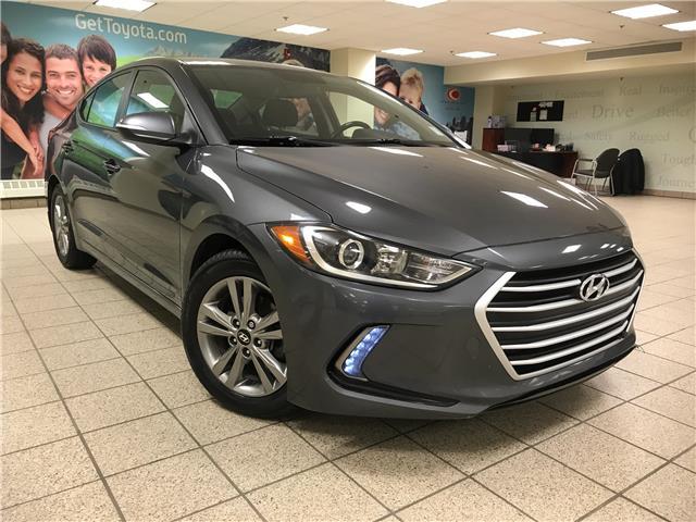 2017 Hyundai Elantra GL (Stk: 211224A) in Calgary - Image 1 of 20