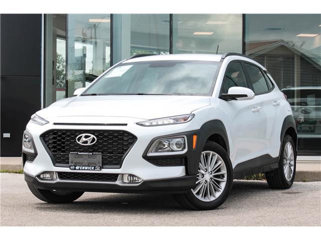2019 Hyundai Kona 2.0L Preferred (Stk: 114981) in Sarnia - Image 1 of 29