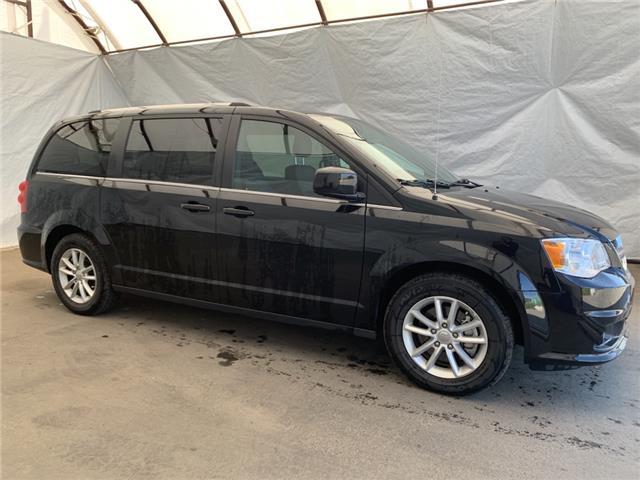 2020 Dodge Grand Caravan Premium Plus (Stk: 201418) in Thunder Bay - Image 1 of 24