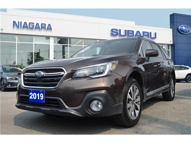 2019 Subaru Outback 3.6R Premier EyeSight Package (Stk: S6059A) in St.Catharines - Image 1 of 23