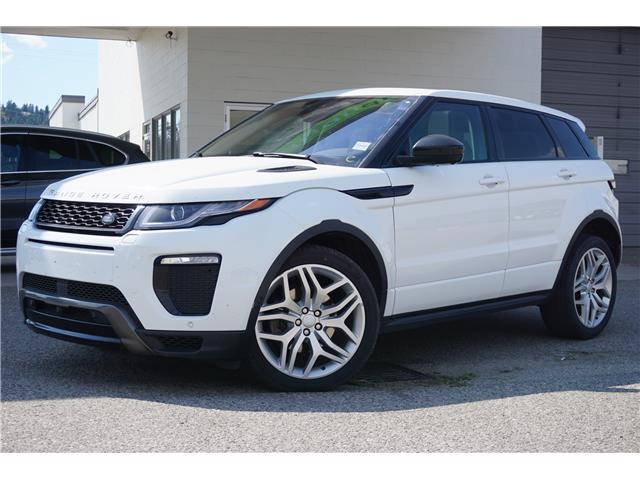 2018 Land Rover Range Rover Evoque HSE DYNAMIC (Stk: O21-1006) in Kelowna - Image 1 of 17