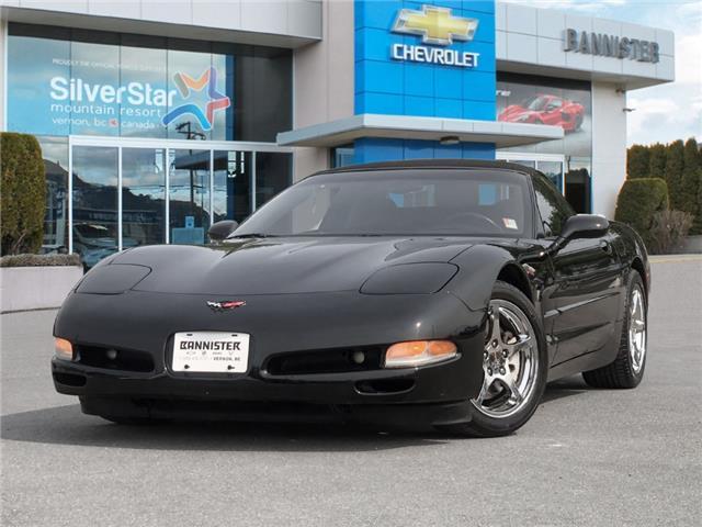 2004 Chevrolet Corvette Base (Stk: 21540C1) in Vernon - Image 1 of 25