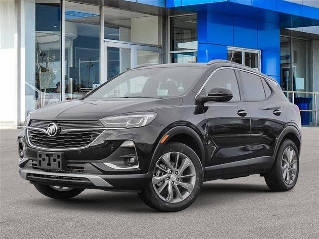 2021 Buick Encore GX Essence (Stk: M397) in Chatham - Image 1 of 11