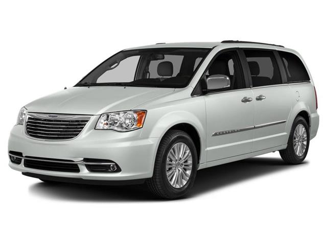 2016 Chrysler Town & Country Touring-L (Stk: 21462A) in Clarington - Image 1 of 8