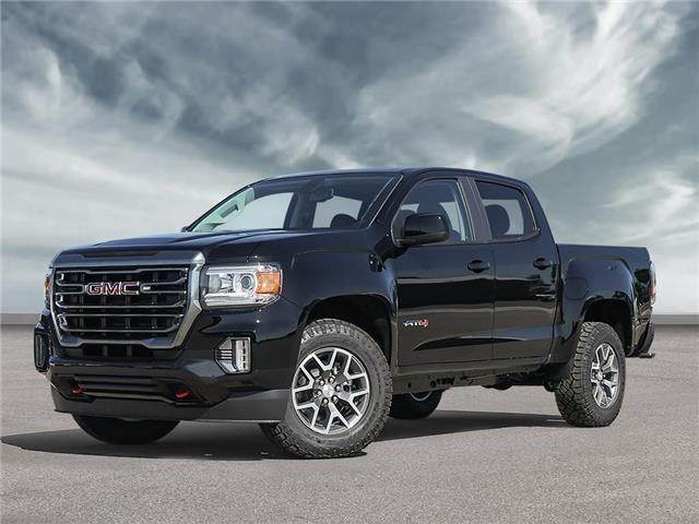 2021 GMC Canyon  (Stk: 217-3798) in Chilliwack - Image 1 of 23