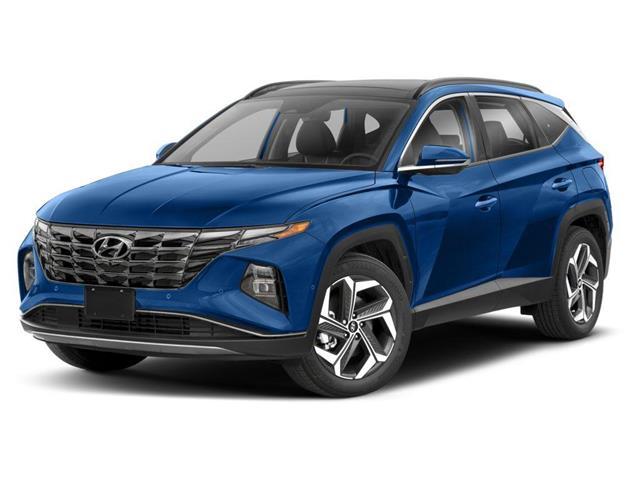 2022 Hyundai Tucson Preferred w/Trend Package (Stk: N23319) in Toronto - Image 1 of 9