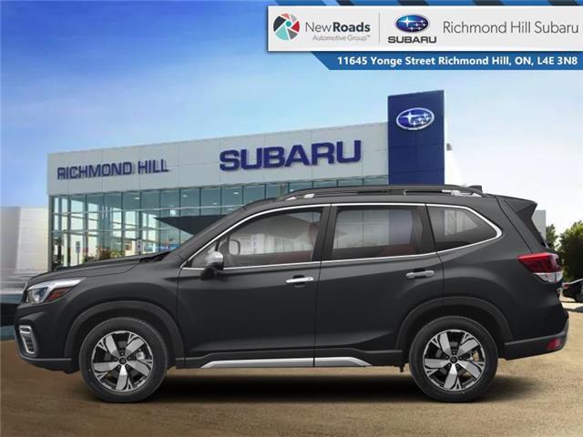 New 2021 Subaru Forester Premier  - Navigation -  Sunroof - $278 B/W - RICHMOND HILL - NewRoads Subaru of Richmond Hill
