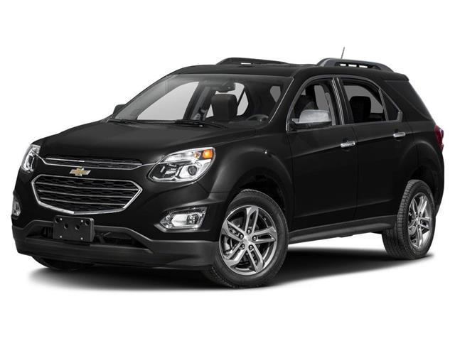 2016 Chevrolet Equinox LTZ (Stk: 218041A) in Burlington - Image 1 of 9