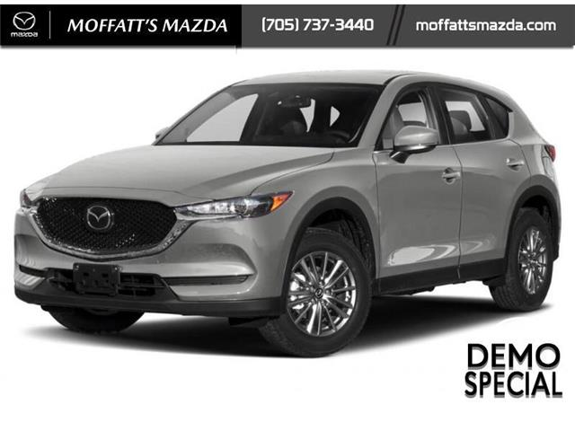 2021 Mazda CX-5 GT (Stk: P8628) in Barrie - Image 1 of 3