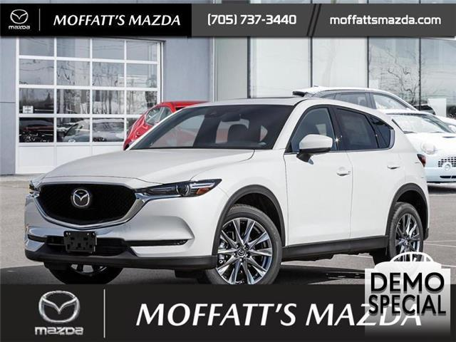 2021 Mazda CX-5 Signature (Stk: P8750) in Barrie - Image 1 of 23