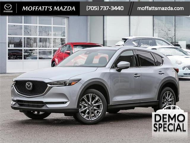 2021 Mazda CX-5 Signature (Stk: P8993) in Barrie - Image 1 of 23