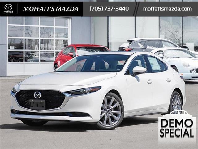 2021 Mazda Mazda3 GT (Stk: P9003) in Barrie - Image 1 of 23