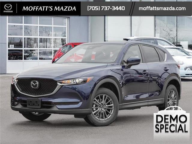 2021 Mazda CX-5 GS (Stk: P9075) in Barrie - Image 1 of 23
