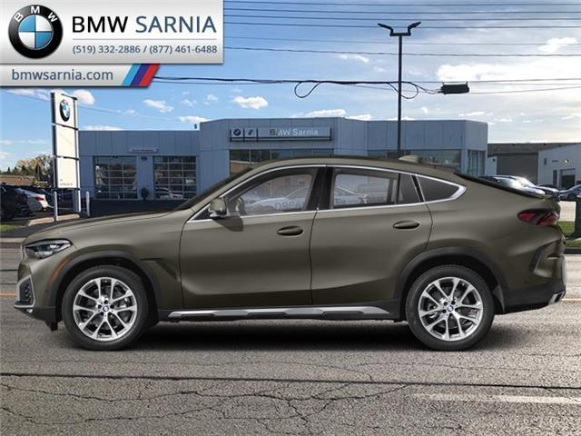 2021 BMW X6 xDrive40i (Stk: BF2162) in Sarnia - Image 1 of 1