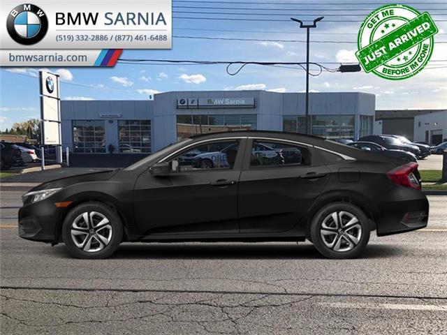 2017 Honda Civic LX (Stk: SFC2936) in Sarnia - Image 1 of 1