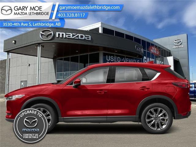 2021 Mazda CX-5 GT (Stk: 21-8650) in Lethbridge - Image 1 of 1