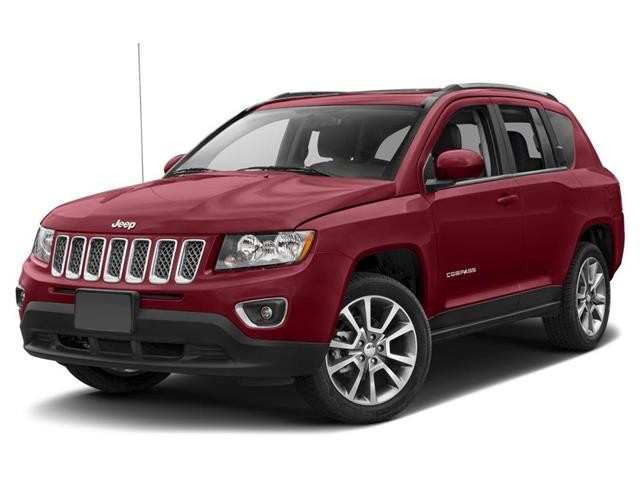 2014 Jeep Compass Sport/North (Stk: S14540A) in Owen Sound - Image 1 of 9