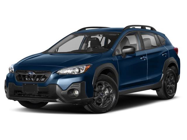 2021 Subaru Crosstrek Outdoor (Stk: 210742) in Mississauga - Image 1 of 9