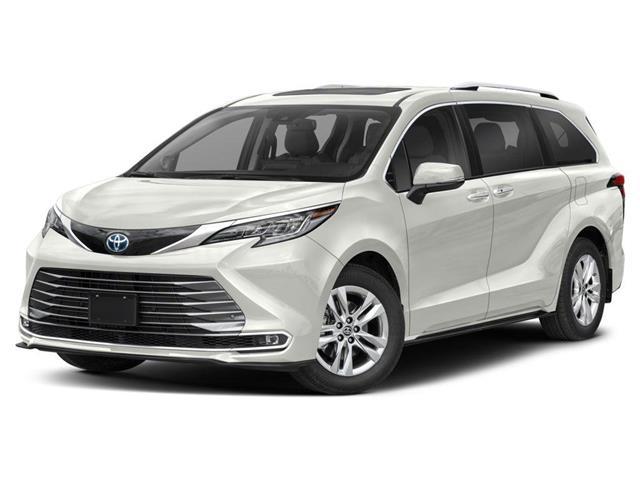 2021 Toyota Sienna Limited 7-Passenger (Stk: 21134) in Dawson Creek - Image 1 of 8