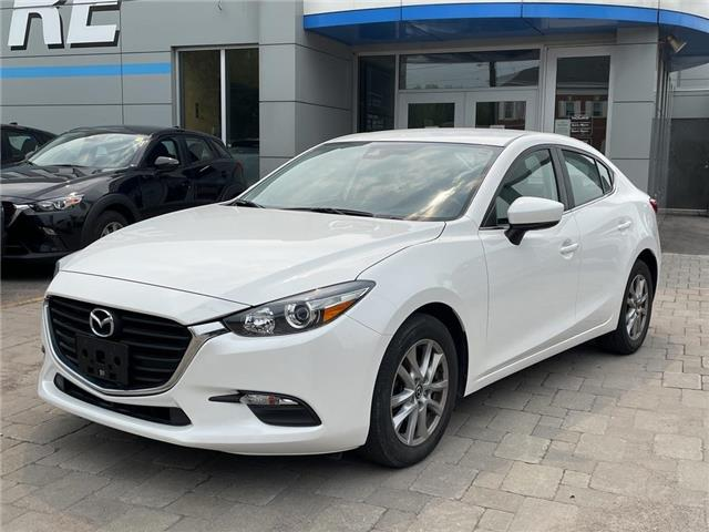 2018 Mazda Mazda3  (Stk: P3713) in Toronto - Image 1 of 16