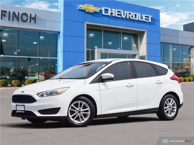 2017 Ford Focus SE (Stk: 154959) in London - Image 1 of 28