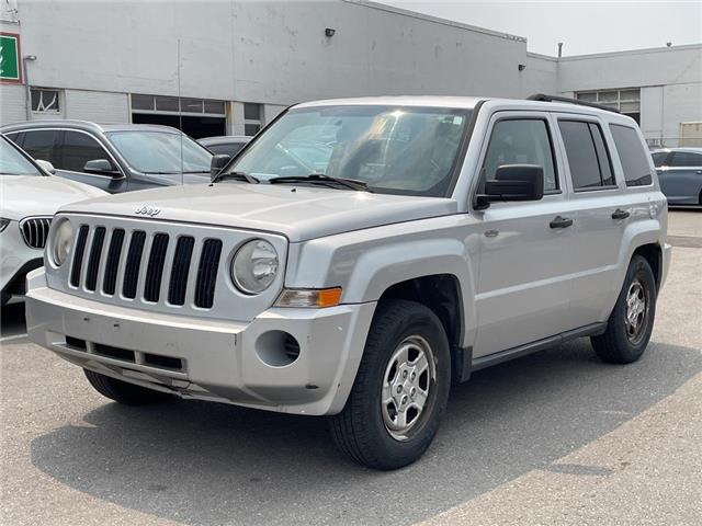2009 Jeep Patriot Sport/North (Stk: 2210888A) in North York - Image 1 of 12