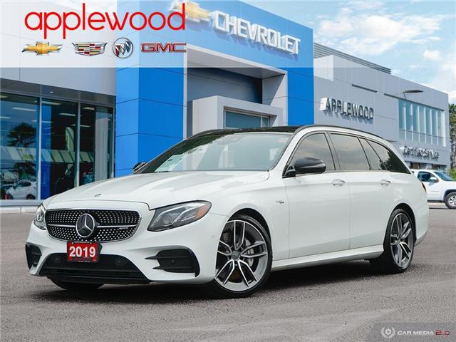 2019 Mercedes-Benz AMG E 53 Base (Stk: 634044TN) in Mississauga - Image 1 of 28
