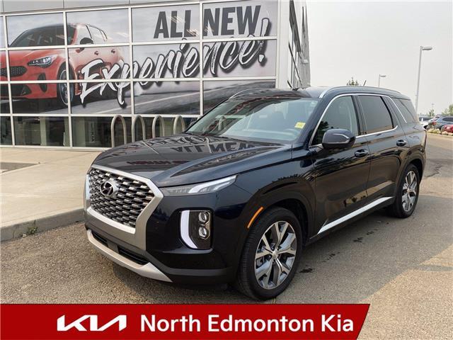 2021 Hyundai Palisade Preferred (Stk: U203574) in Edmonton - Image 1 of 26