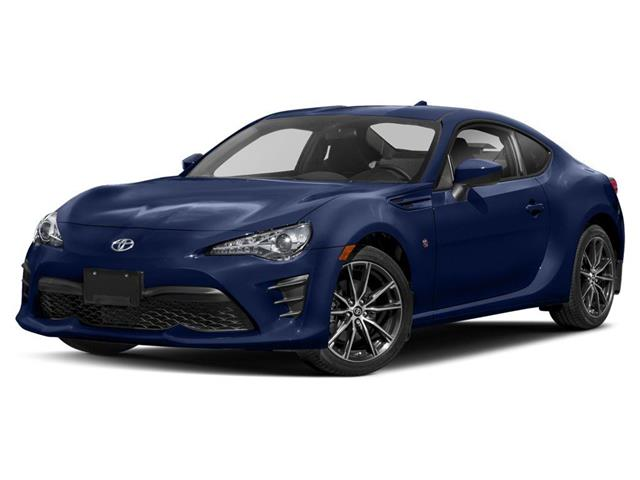 2017 Toyota 86  (Stk: P0155) in St. Johns - Image 1 of 9