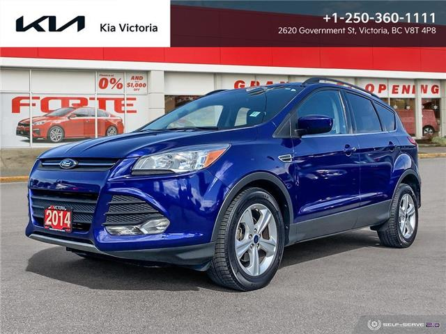2014 Ford Escape SE (Stk: A1816A) in Victoria - Image 1 of 23