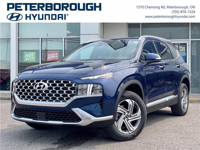 2022 Hyundai Santa Fe Preferred (Stk: H13055) in Peterborough - Image 1 of 30