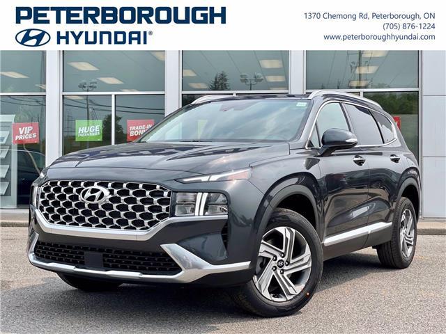 2022 Hyundai Santa Fe Preferred Trend (Stk: H13051) in Peterborough - Image 1 of 30