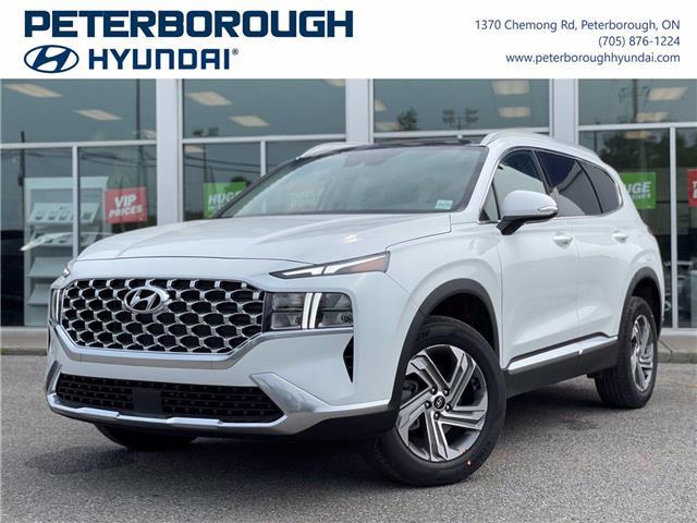 2022 Hyundai Santa Fe Preferred Trend (Stk: H13046) in Peterborough - Image 1 of 30