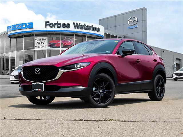 2021 Mazda CX-30 GT w/Turbo (Stk: B7363) in Waterloo - Image 1 of 16