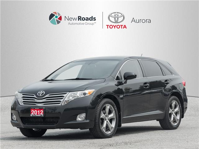 2012 Toyota Venza  (Stk: 327181) in Aurora - Image 1 of 20