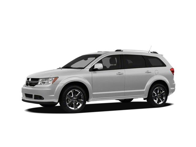 Used 2011 Dodge Journey Canada Value Package  - Thunder Bay - Select iCar