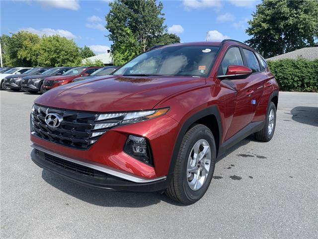 2022 Hyundai Tucson Preferred (Stk: S22091) in Ottawa - Image 1 of 20