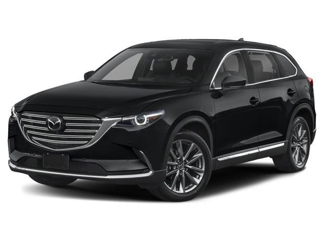 2021 Mazda CX-9 GT (Stk: 533615) in Surrey - Image 1 of 9
