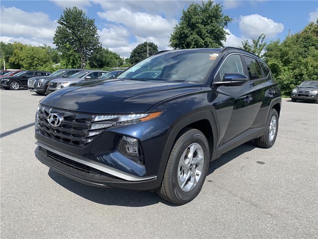 2022 Hyundai Tucson Preferred (Stk: S22092) in Ottawa - Image 1 of 21
