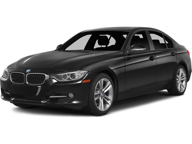 2013 BMW 328i  (Stk: 21396A) in Cambridge - Image 1 of 1