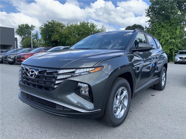 2022 Hyundai Tucson Preferred (Stk: S22085) in Ottawa - Image 1 of 21