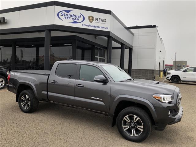 2016 Toyota Tacoma TRD Sport (Stk: B0032A) in Medicine Hat - Image 1 of 24