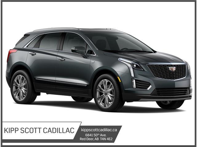 2021 Cadillac XT5 Premium Luxury (Stk: 58118) in Red Deer - Image 1 of 1